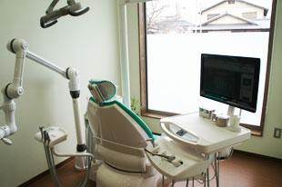 いちば歯科photo